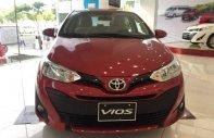 Bán xe Toyota Vios năm 2018, nhập khẩu nguyên chiếc giá 531 triệu tại Tp.HCM