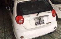 Cần bán lại xe Daewoo Matiz năm 2009, màu trắng giá 108 triệu tại Hải Phòng