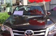 Cần bán xe Toyota Fortuner sản xuất năm 2018 giá tốt giá 1 tỷ 26 tr tại Tp.HCM