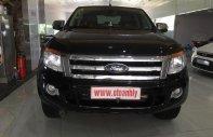 Bán Ford Ranger XLT 2.2 năm 2012, màu đen, nhập khẩu nguyên chiếc giá 485 triệu tại Phú Thọ