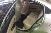 Bán xe Toyota Vios G sản xuất 2018, màu bạc, giá 606tr giá 606 triệu tại Hà Nội