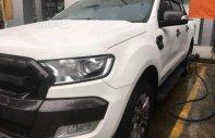 Cần bán xe Ford Ranger Wildtrak 3.2L sản xuất năm 2015, màu trắng  giá 810 triệu tại Tp.HCM