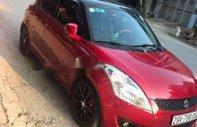 Bán xe Suzuki Swift sản xuất 2013, màu đỏ, xe nhập số tự động giá 410 triệu tại Hà Nội