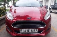 Bán xe Ford Fiesta S 1.0L Ecoboost 2014 giá 410 triệu tại Tp.HCM
