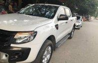 Bán Ford Ranger đời 2013, màu trắng, xe mua từ mới, chính chủ sử dụng giá 450 triệu tại Hà Nội