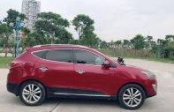 Cần bán Hyundai Tucson 2010, màu đỏ, số tự động, 555 triệu giá 555 triệu tại Hà Nội