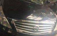 Bán xe Nissan Teana năm sản xuất 2011, màu đen, giá tốt giá 500 triệu tại Tp.HCM