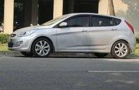 Cần bán xe Hyundai Acent 2014, số tự động, nhập khẩu, xe đi được 42000km giá 440 triệu tại Hà Nội