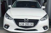 Cần bán lại xe Mazda 3 2017, màu trắng, 615 triệu giá 615 triệu tại Đà Nẵng