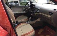 Bán Kia Morning đời 2018, màu đỏ, xe nhập, giá tốt giá 290 triệu tại Hà Nội