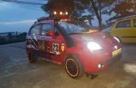 Cần bán gấp Chevrolet Spark Van MT năm 2012, màu đỏ, xe zin toàn tập giá 157 triệu tại Hà Nội