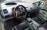 Cần bán gấp Honda Civic năm 2009, màu đen, nhập khẩu, giá tốt giá 320 triệu tại Đà Nẵng