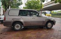 Cần bán xe Hyundai Terracan năm sản xuất 2003, màu bạc giá 191 triệu tại Hà Nội