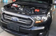 Bán Ford Ranger 2018, màu đen, giá 634tr giá 634 triệu tại Tp.HCM