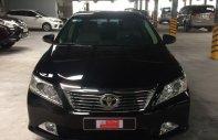 Cần bán xe Toyota Camry 2.0 E đời 2012, màu đen giá cạnh tranh giá 790 triệu tại Tp.HCM