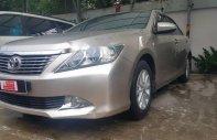Bán Camry 2.0E số tự động, năm, màu nâu vàng, xe chạy 40.000km giá Giá thỏa thuận tại Tp.HCM