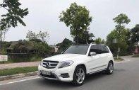 Bán Mercedes GLK250 AMG 2015, màu trắng, nhập khẩu giá 1 tỷ 410 tr tại Hà Nội
