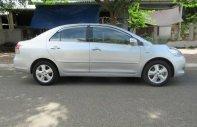 Mình bán 1 xe Toyota Vios 2008 dòng E, màu bạc giá 283 triệu tại BR-Vũng Tàu