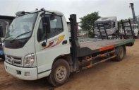 Xe nâng đầu chở máy công trình Thaco giá 867 triệu tại Hà Nội