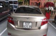 Cần bán xe Toyota Vios 1.5E đời 2016 chính chủ giá 470 triệu tại Tp.HCM