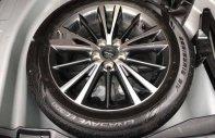 Cần bán lại xe Toyota Corolla altis AT 2017, màu bạc  giá 750 triệu tại Bình Dương