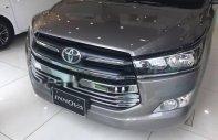 Cần bán Toyota Innova 2.0E sản xuất năm 2018, màu xám, giá chỉ 743 triệu giá 743 triệu tại Hà Nội