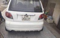 Bán Daewoo Matiz đời 2008, màu trắng giá 70 triệu tại Hà Nội