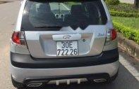 Cần bán lại xe Hyundai Getz 2010, xe đẹp, nội ngoại thất long lanh giá 210 triệu tại Hà Nội