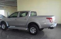 Cần bán xe Mitsubishi Triton 4x2 AT sản xuất năm 2018, nhập khẩu giá 586 triệu tại Tp.HCM