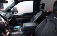 Bán xe Ford F 150 Platinum sản xuất năm 2015, màu đen, nhập khẩu nguyên chiếc như mới giá 2 tỷ 820 tr tại Tp.HCM