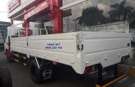 Cần bán HINO 3.5 tấn XZU730 lửng cẩu UNIC344 giá 1 tỷ 196 tr tại Tp.HCM