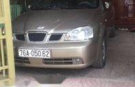 Bán Daewoo Lacetti MT đời 2005, giá 170tr giá 170 triệu tại Quảng Ngãi