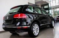 Bán ô tô Volkswagen Touareg 2017, xe nhập giá 2 tỷ 499 tr tại Hà Nội