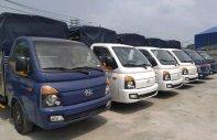 Cần bán xe tải Hyundai Porter H150 đời 2018, màu trắng, nhập khẩu nguyên chiếc, giá tốt giá 405 triệu tại Tp.HCM