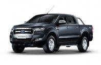Ford Ranger Wildtrak 2.0 sản xuất năm 2018, màu đen, nhập khẩu nguyên chiếc Thái Nguyên giá 800 triệu tại Hà Nội
