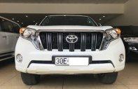 Bán Toyota Prado TXL xe sản xuất 2014, đăng ký cuối 2014, tên tư nhân biển Hà Nội, xe chạy 5 vạn km giá 1 tỷ 780 tr tại Hà Nội
