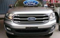 Bán Ford Everest Trend 2.0L 4X2 AT sản xuất năm 2018, nhập khẩu nguyên chiếc, xe giao tháng 9, hotline: 0938.516.017 giá 900 triệu tại Tp.HCM