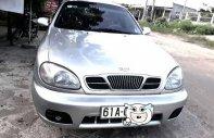 Bán ô tô Daewoo Lanos đời 2002, xe trùm mền, nguyên bản, cực kỳ zin và đẹp giá 132 triệu tại Bình Dương