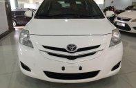 Bán Toyota Vios 1.5MT sản xuất 2008, màu trắng, 295 triệu giá 295 triệu tại Phú Thọ