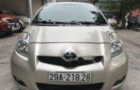 Bán xe Toyota Yaris 2011, nhập khẩu giá 450 triệu tại Hà Nội
