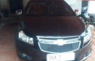 Cần bán lại xe Chevrolet Cruze sản xuất 2011, màu đen, giá chỉ 340 triệu giá 340 triệu tại Hà Tĩnh