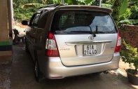 Bán gấp xe Toyota Innova 2006 vì cần tiền giá 280 triệu tại Bình Dương