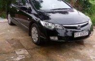 Bán Honda Civic đời 2008, màu đen, 385 triệu giá 385 triệu tại Tp.HCM