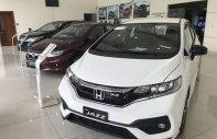 Cần bán xe Honda Jazz RS 2018, màu trắng, nhập khẩu giá 544 triệu tại Tp.HCM