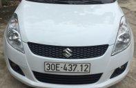 Cần bán lại xe Suzuki Swift 1.4 AT đời 2017, hai màu chính chủ   giá 510 triệu tại Hà Nội