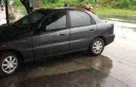Cần bán lại xe Daewoo Lanos năm 2001, màu xám, giá chỉ 85 triệu giá 85 triệu tại Hải Phòng