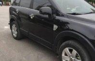 Bán Chevrolet Captiva sản xuất năm 2009, xe tư nhân chính chủ giá 290 triệu tại Hải Phòng