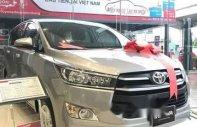 Cần bán Toyota Innova năm 2018, màu bạc giá 743 triệu tại Tp.HCM