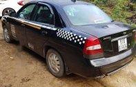 Cần bán gấp Daewoo Nubira đời 2004, màu đen, giá tốt giá 140 triệu tại Tp.HCM