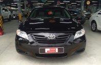 Cần bán Toyota Camry 2.4 LE sản xuất năm 2008, màu đen, xe nhập giá 690 triệu tại Tp.HCM